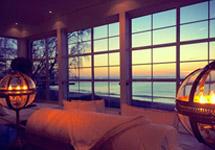 Härliga SPA-hotell   Unna dig själv lite vardagslyx. Boka en natt eller en härlig weekend på ett SPA-hotell.
