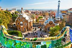 Barcelona kesällä!Yhdistä kaupunki- ja rantaloma Barcelonassa!Meillä on paljon hyviä hotelleja sekä vuokrattavia huoneistoja keskeisellä paikalla.